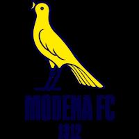 Modena club logo