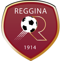 Reggina 1914 club logo
