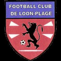 FC Loon-Plage logo