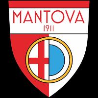 Mantova 1911 club logo