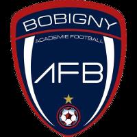 Bobigny club logo