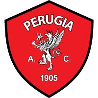Perugia club logo