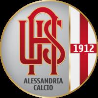 Alessandria clublogo