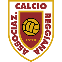 Reggiana club logo