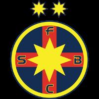 FCSB club logo
