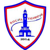 Balçova Belediyespor club logo