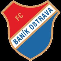FC Baník Ostrava logo