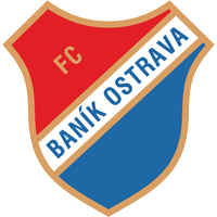 Baník Ostrava club logo