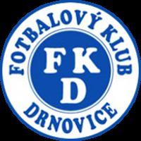 FK Drnovice club logo