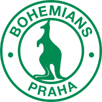 Bohemians Praha 1905 logo