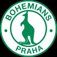 Bohemians 1905 club logo