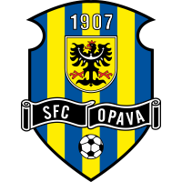 Logo of SFC Opava