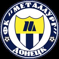 FK Metalurh Donetsk clublogo