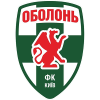 Obolon club logo