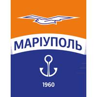 Logo of FK Mariupol