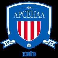 FK Arsenal-Kyiv logo