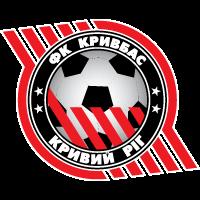 Kryvbas club logo