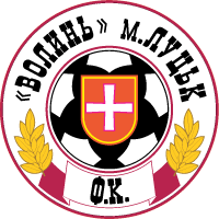 Volyn Lutsk club logo
