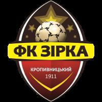 FK Zirka Kropyvnytskyi logo