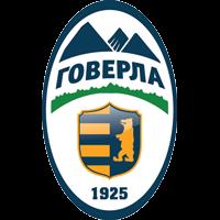 Hoverla club logo
