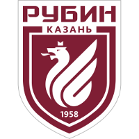 Rubin Kazan club logo
