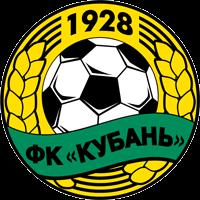 FK Kuban clublogo