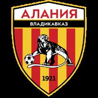 Alania Vladik. club logo