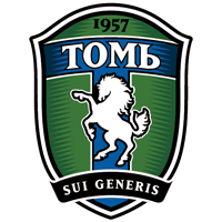 Tom Tomsk club logo