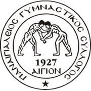 Panegialios GS club logo