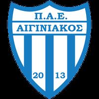 PAE Aiginiakos club logo