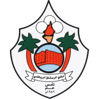 Rustaq SC club logo