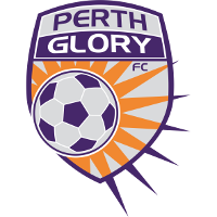 Perth Glory club logo