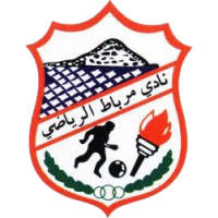 Mirbat SC club logo