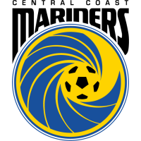 CC Mariners club logo