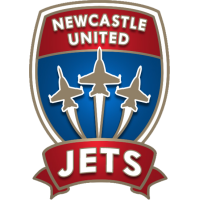 Logo of Newcastle United Jets FC