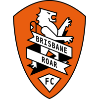 Brisbane Roar club logo