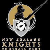 New Zealand Knights FC club logo