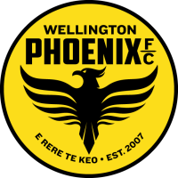Logo of Wellington Phoenix FC