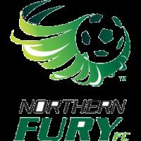 Northern Fury FC clublogo