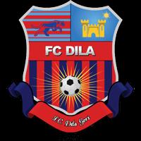 FK Dila-2 Gori club logo