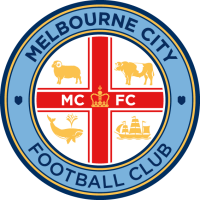 Melbourne City club logo