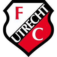 Utrecht club logo