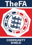 FA Community Shield logo