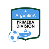 Superliga Argentina logo