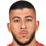 Abdel Al Badaoui profile photo