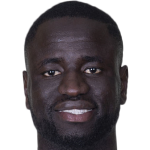 Cheikhou Kouyaté profile photo