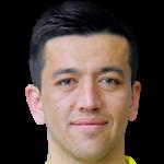 Azimjon Axmedov profile photo