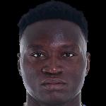 Olivier Mbaizo profile photo
