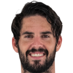 Isco profile photo