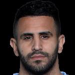 Profile photo of Riyad Mahrez